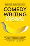 Comedy Writing Secrets book summary, reviews and download