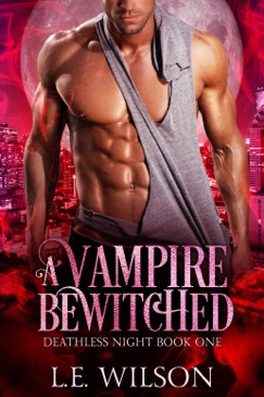A Vampire Bewitched E-Book Download