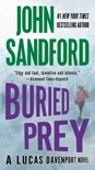 Buried Prey book summary, reviews and downlod