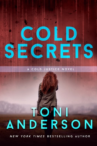 Cold Secrets by Toni Anderson book summary, reviews and downlod