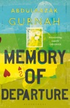 Memory of Departure book summary, reviews and download