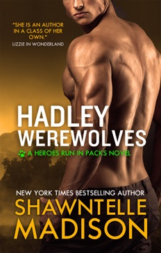 Hadley Werewolves: The Complete Collection E-Book Download
