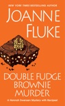 Double Fudge Brownie Murder book summary, reviews and download