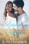 The Welcome to Carson Series: A Small Town Romance Boxset, Books 1 - 4 book summary, reviews and downlod