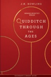 Quidditch Through the Ages book summary, reviews and downlod