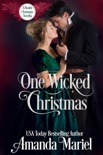 One Wicked Christmas book summary, reviews and downlod