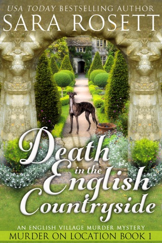 Death in the English Countryside by Sara Rosett book summary, reviews and downlod