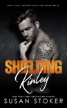 Shielding Kinley book summary, reviews and download