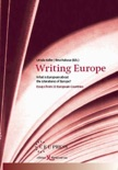 Writing Europe book summary, reviews and download