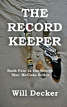 The Record Keeper book summary, reviews and download
