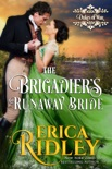 The Brigadier's Runaway Bride book summary, reviews and downlod