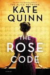 The Rose Code book synopsis, reviews