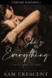 She's My Everything book summary, reviews and downlod