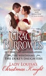Lady Louisa's Christmas Knight book summary, reviews and downlod