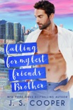 Falling For My Best Friends Brother book summary, reviews and downlod
