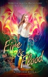 Fire & Flood book summary, reviews and download