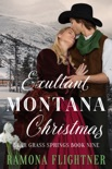 Exultant Montana Christmas book summary, reviews and downlod