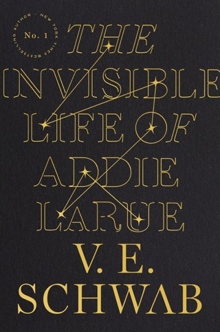 The Invisible Life of Addie LaRue E-Book Download