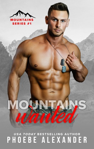 Mountains Wanted by Phoebe Alexander E-Book Download