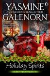 Holiday Spirits: A Paranormal Women's Fiction Novella book summary, reviews and downlod