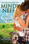 Courted by a Cowboy e-book