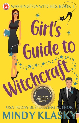 Girl's Guide to Witchcraft (15th Anniversary Edition) by Mindy Klasky E-Book Download