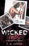 Wicked Rules book summary, reviews and downlod