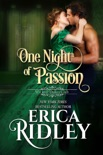 One Night of Passion book summary, reviews and downlod