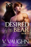 Desired by the Bear - Book 3 book summary, reviews and downlod