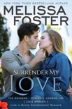 Surrender My Love book summary, reviews and downlod