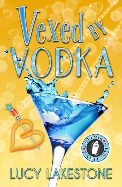 Vexed by Vodka by Lucy Lakestone Book Summary, Reviews and E-Book Download