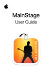 MainStage User Guide book summary, reviews and download