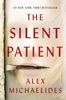 The Silent Patient book image