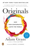 Originals book summary, reviews and download