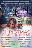 Christmas Comes to Dickens book summary, reviews and downlod