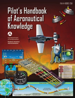 Pilots Handbook of Aeronautical Knowledge by Mepcount Media LLC book summary, reviews and downlod