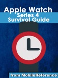 Apple Watch 4 Survival Guide book summary, reviews and downlod