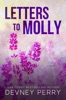 Letters to Molly book image