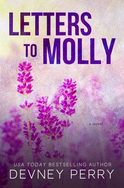 Letters to Molly by Devney Perry Book Summary, Reviews and E-Book Download