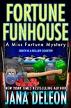 Fortune Funhouse book summary, reviews and downlod