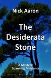 The Desiderata Stone (The Blind Sleuth Mysteries Book 8) book summary, reviews and download