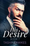 His Desire - Book 1 book summary, reviews and download
