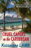 Cruel Capers on the Caribbean book summary, reviews and download