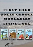 First Four Jolie Gentil Mysteries book summary, reviews and download