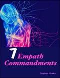 7 Empath Commandments book summary, reviews and download