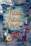 Poisons, Potions, and Peril book summary, reviews and download