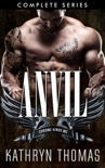 Anvil - Complete Series book summary, reviews and downlod