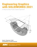 Engineering Graphics with SOLIDWORKS 2021 book summary, reviews and download
