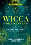 Wicca for Beginners book summary, reviews and download