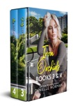 Iron Orchids Box Set 2 book summary, reviews and downlod